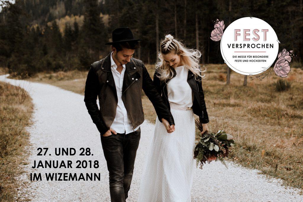Fest Versprochen in Stuttgart 2018