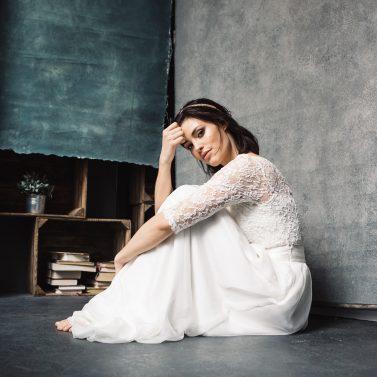 Labude Brautkleid Kollektion 2018