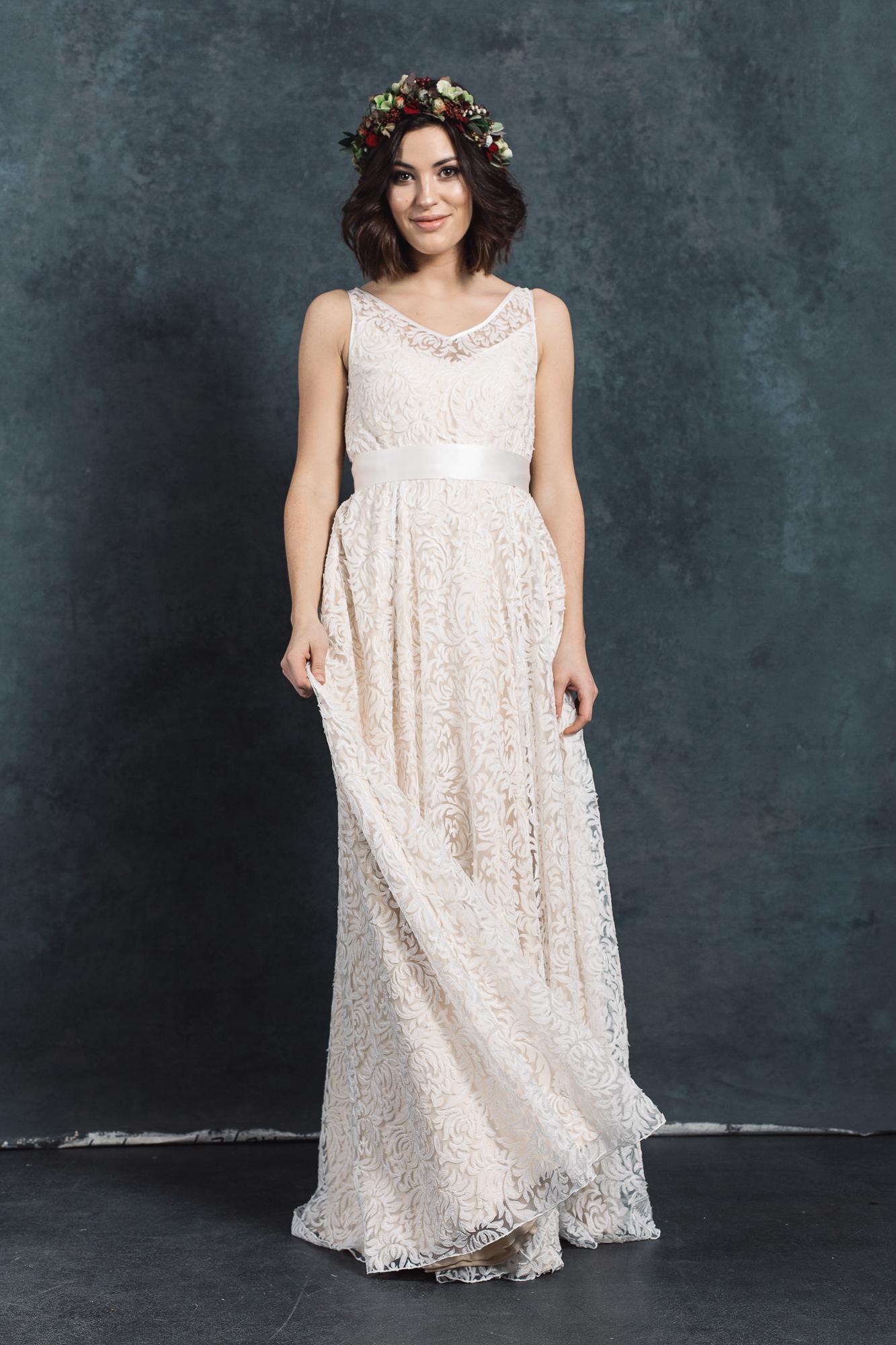 Labude Brautkleid Kollektion 2018 | Hochzeitsblog The Little Wedding ...
