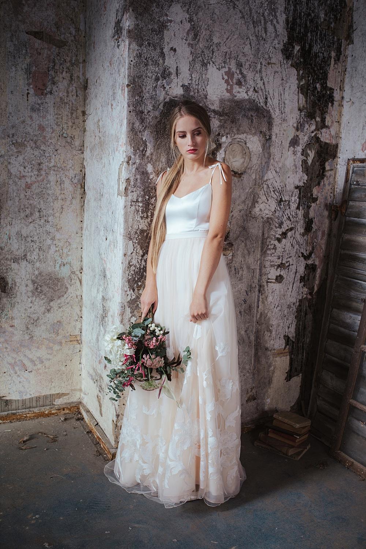 La Robe Marie Brautkleider 2018 | Hochzeitsblog The Little Wedding ...