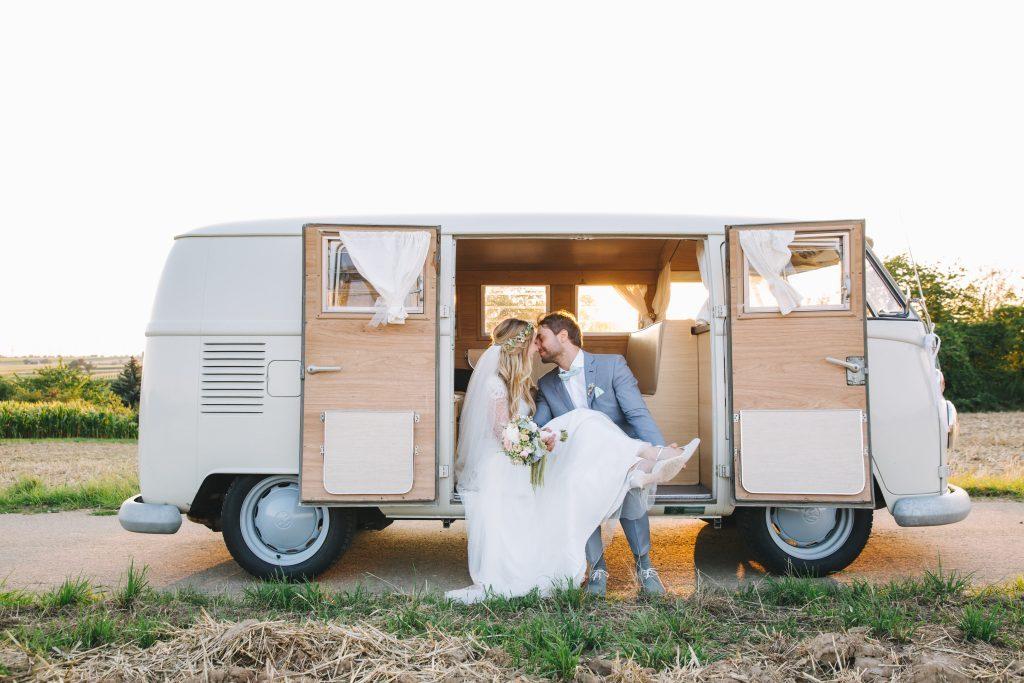 So heiratet Deutschland: Wie viel kostet eine Hochzeit und weitere Statistiken zur Hochzeit