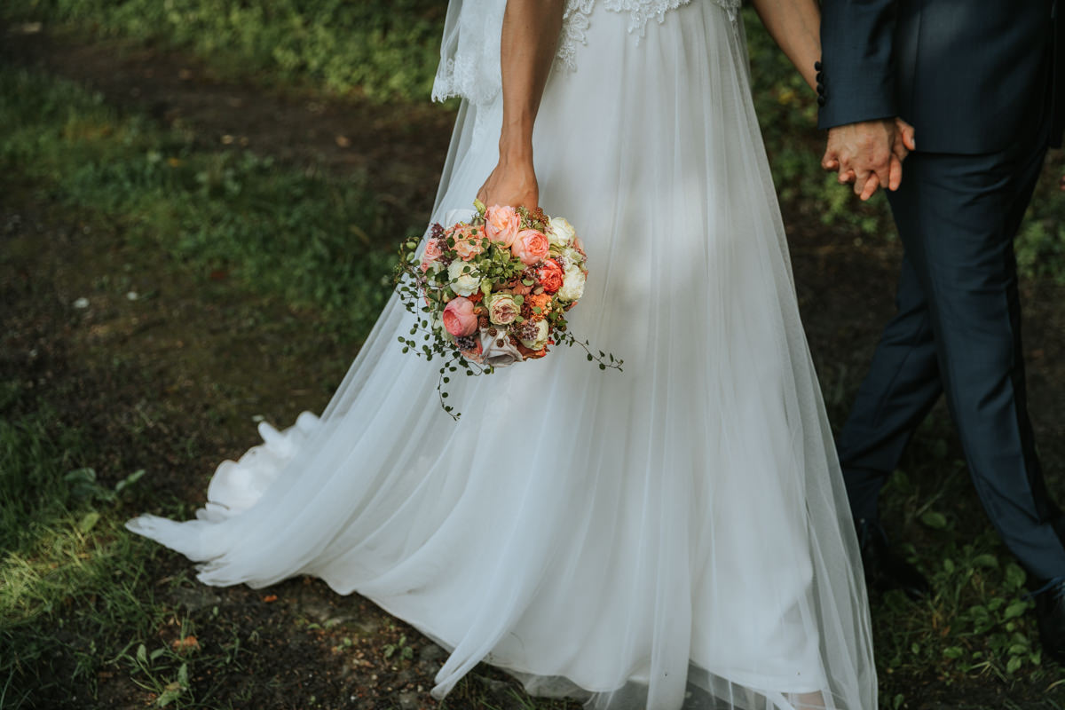 Was Ist Nach Der Hochzeit Zu Tun Checkliste Behordengange Erledigen