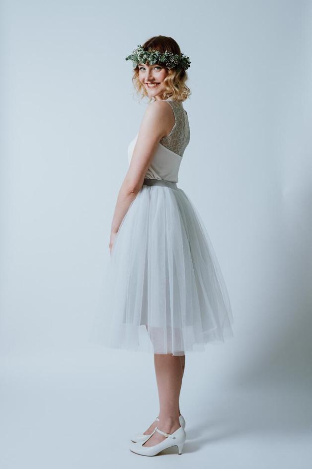 Brautkleid unter 500€, Brautkleid handgefertigt