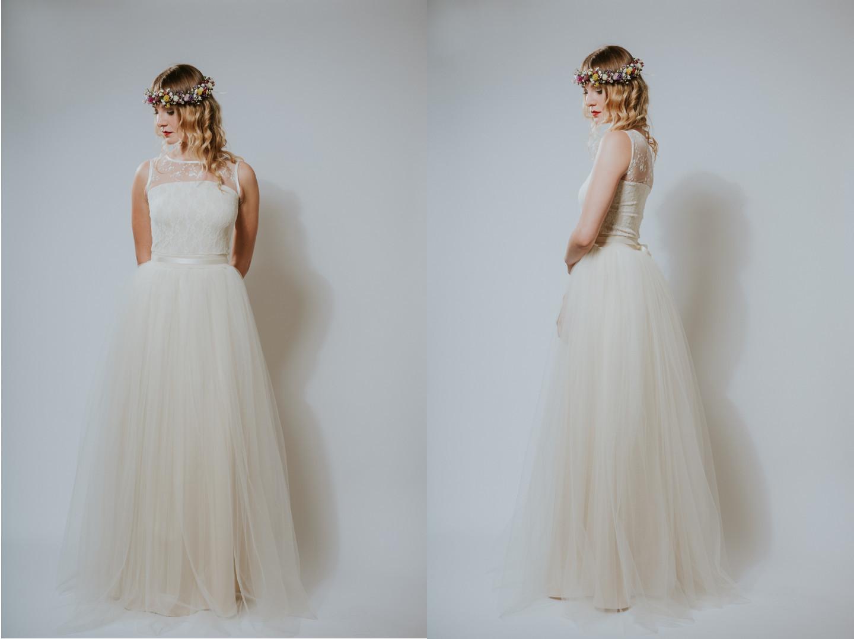 Brautkleider unter 13€ von Ave evA  Hochzeitsblog The Little