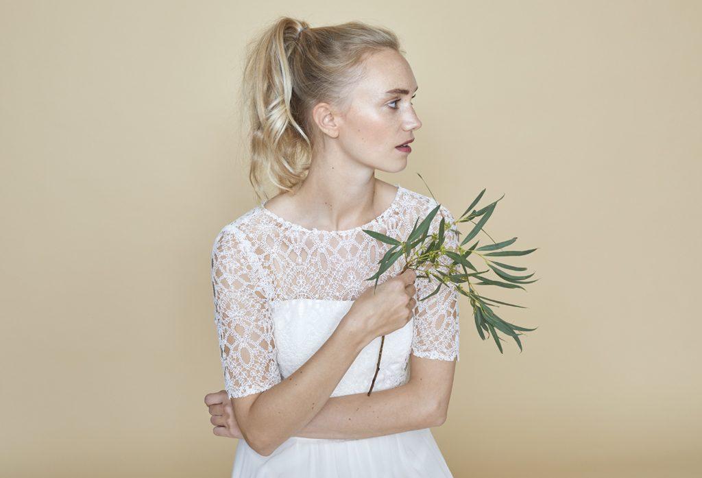 Brautkleider von berrit 2018