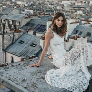 Meet me in Paris – soeur coeur Brautkleid Kollektion 2019