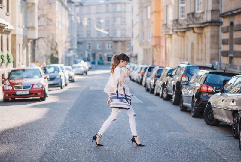 Wie ihr eure Bridal Outfits von Sina Fischer auch nach der Hochzeit stylen könnt
