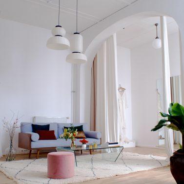 Neu in Berlin: Bridal Concept Store Zo & Willow