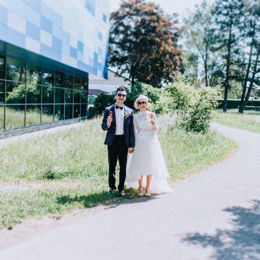 Heiraten bei Hitze – 12 Tipps zur Abkühlung für eine Hochzeit im Sommer