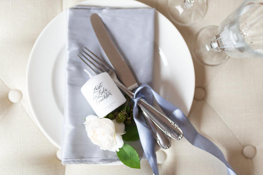 Gastgeschenk Hochzeit personalisiert, Gastgeschenk Hochzeit Kerze, kleine Kerze, Gastgeschenk nachhaltig Hochzeit