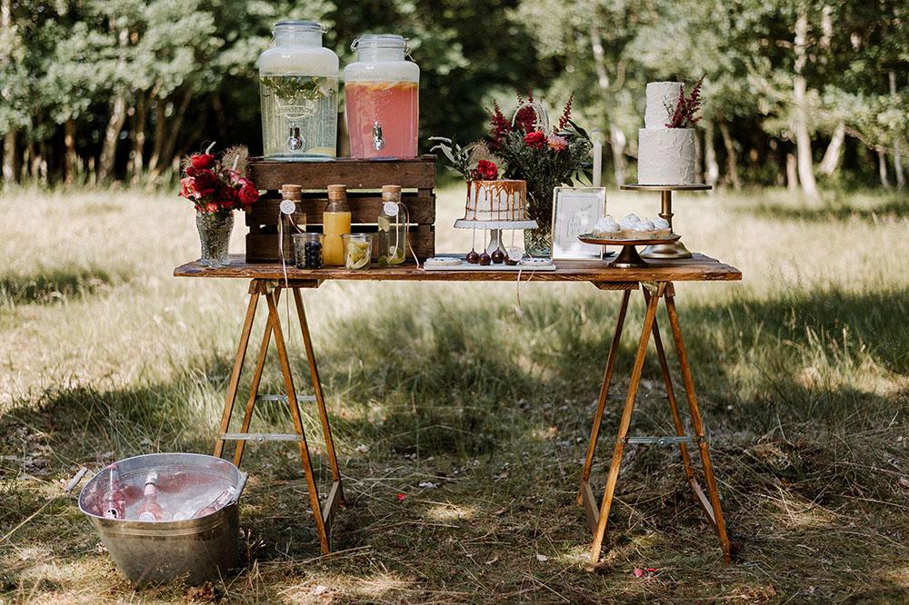 getr nkebar trend tipps ideen f r eure diy limonaden. Black Bedroom Furniture Sets. Home Design Ideas