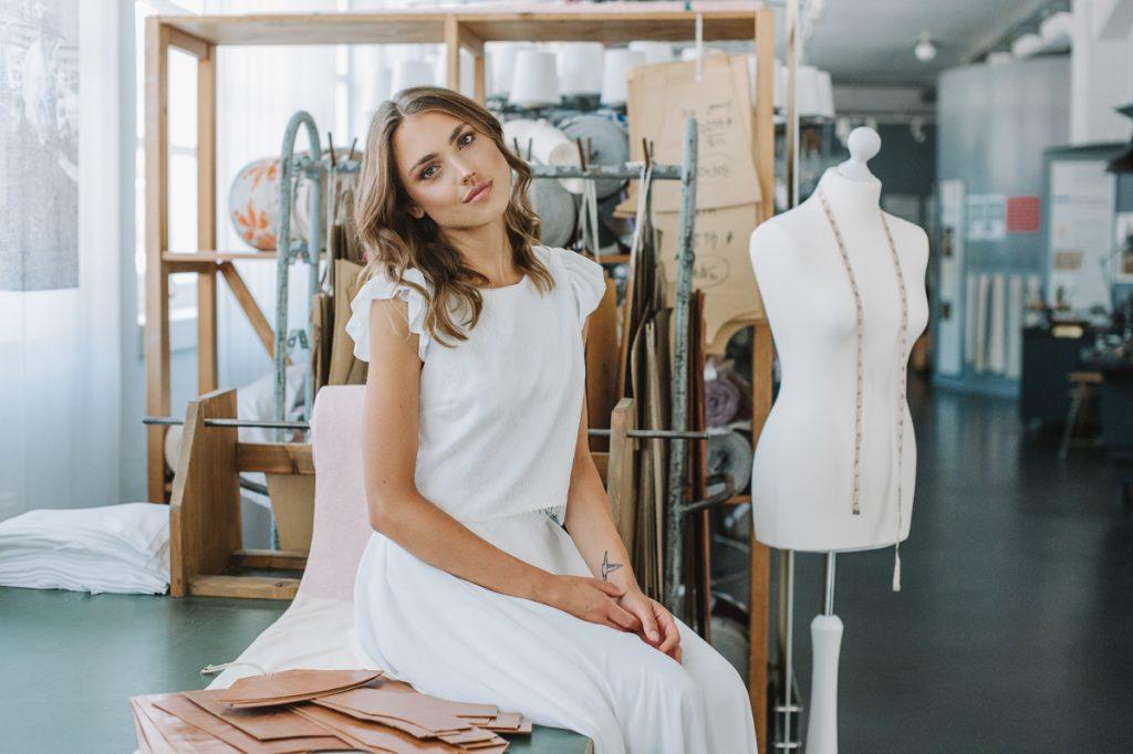 Sina Fischer Brautkleider 2019