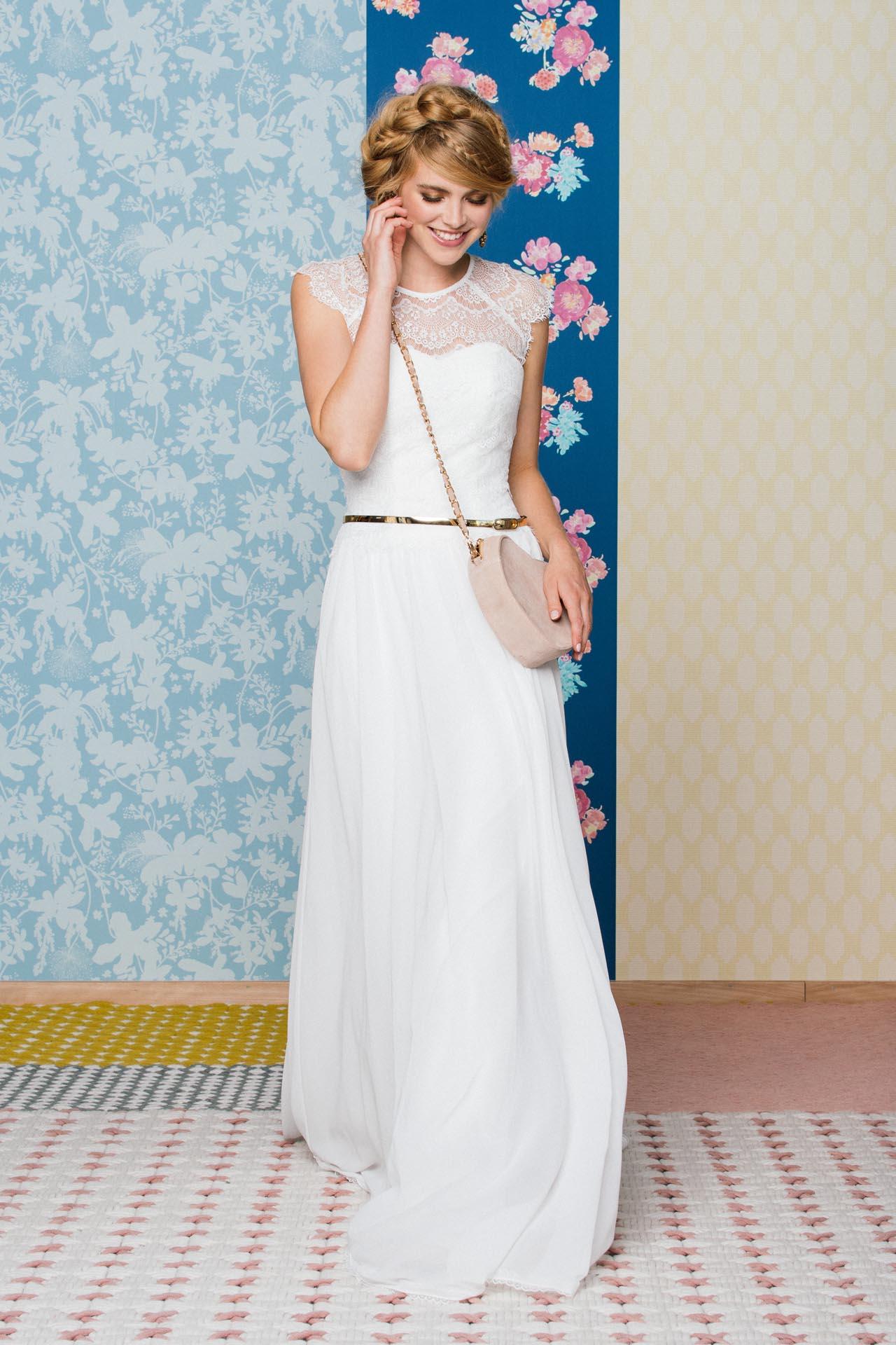 Kussdiebraut Brautkleider 2019 Hochzeitsblog The Little Wedding Corner
