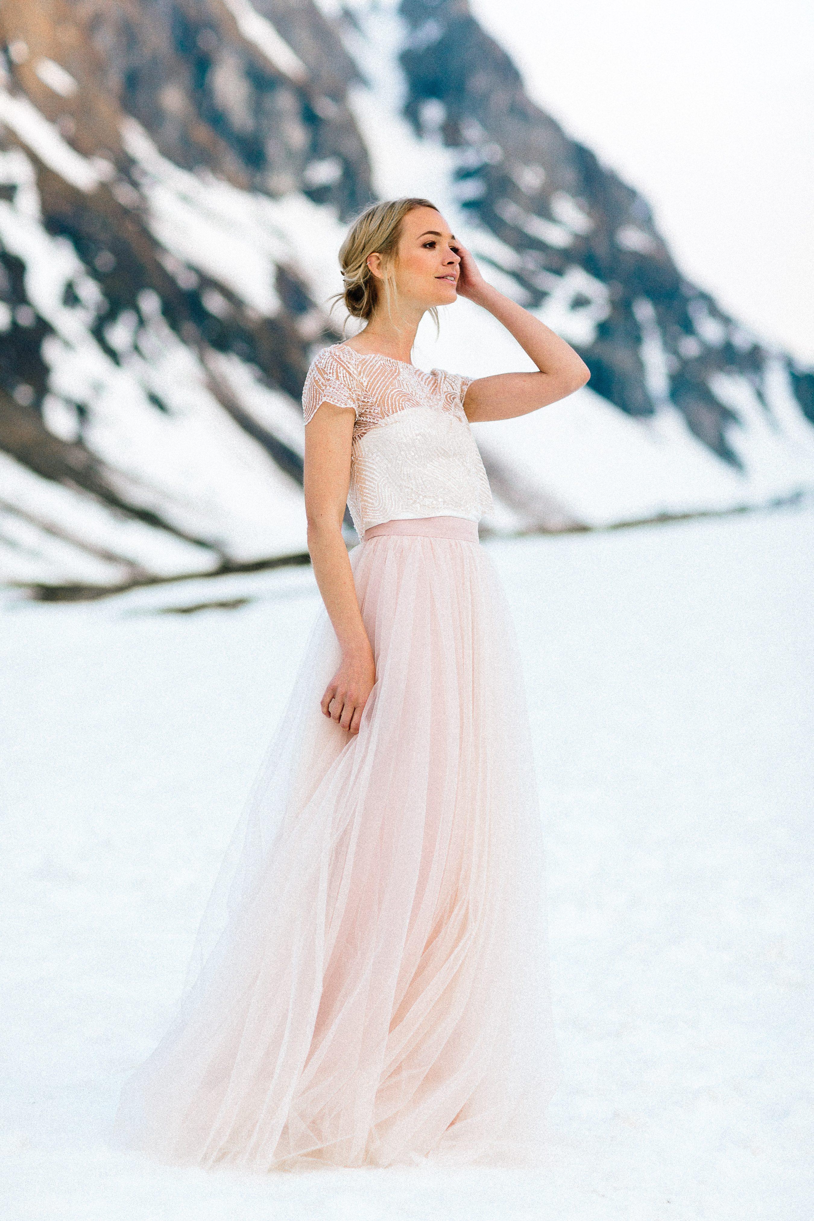 Noni Brautkleid Kollektion 2019 Hochzeitsblog The Little Wedding