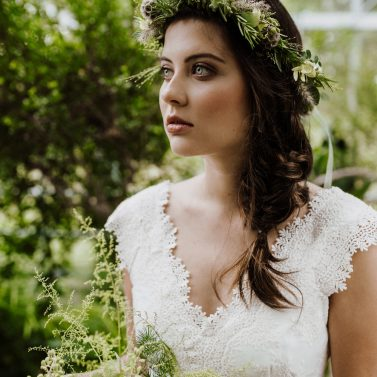 Claudia Heller Brautkleider 2019