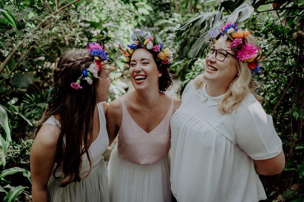 Brautparty 2018 von My Bridal Shower & Bewerbung 2019