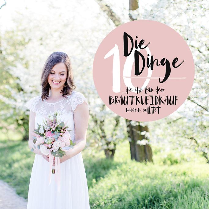 Brautkleid Kauf Tipps, Was man für den Brautkleid Kauf wissen muss