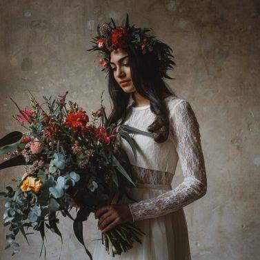 Online & unter 650€: Ave evA Brautkleider Paradiso