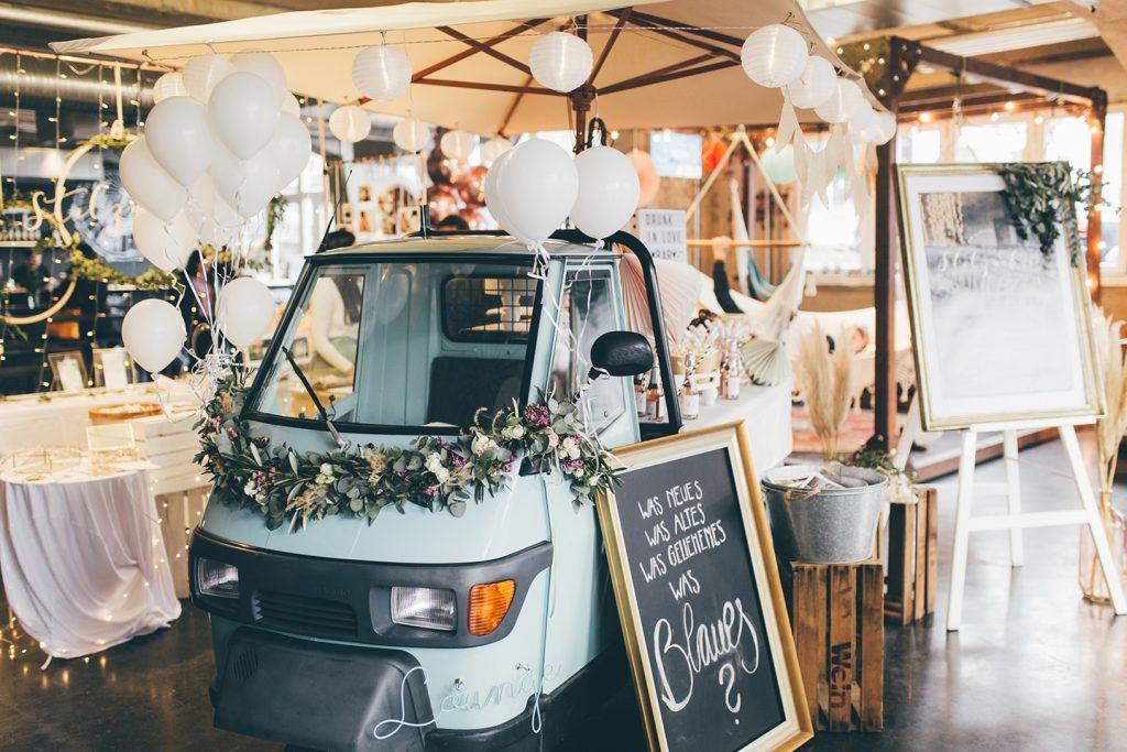 Fest Versprochen Hochzeitsmesse in Stuttgart 2019