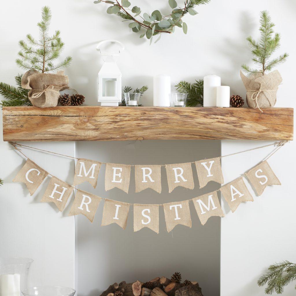 5 Ideen und Trends für die Weihnachtsdekoration & Goodies