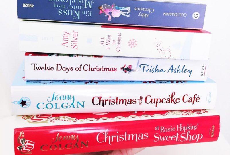 Die schönsten Bücher über Weihnachten