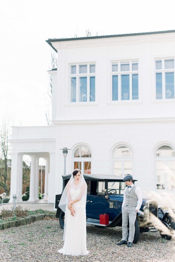 Peaky Blinders Hochzeit – Ideen für eine glamouröse Hochzeit im 20er Jahre Stil