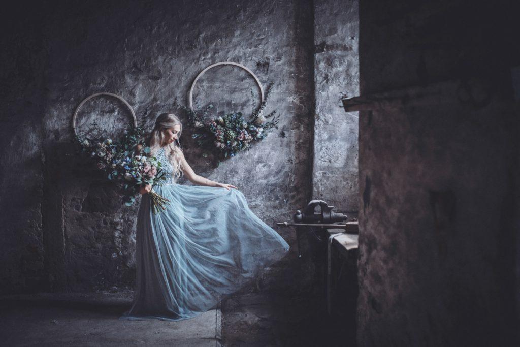 Heiraten an außergewöhnlichen Orten: Inspirationen aus einer Alten Schmiede