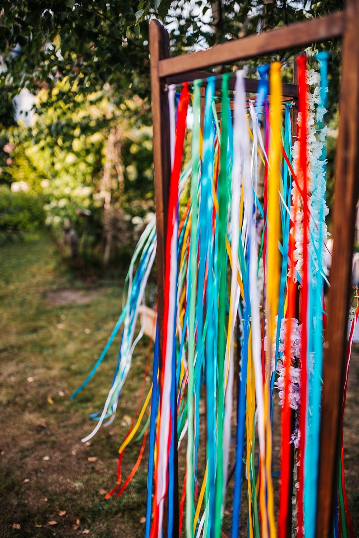 DIY Trauung Hintergrund, DIY Traubogen Hochzeit, DIY Wedding Backdrop