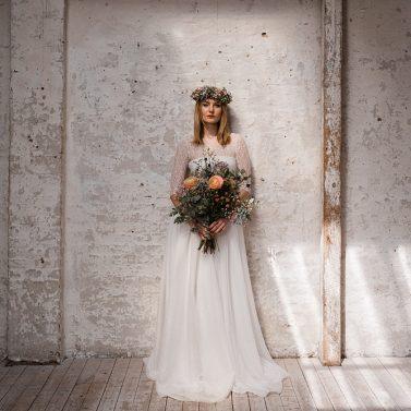 Kleider für die Trauzeugin und Braut: Die Sommerkollektion von AveevA