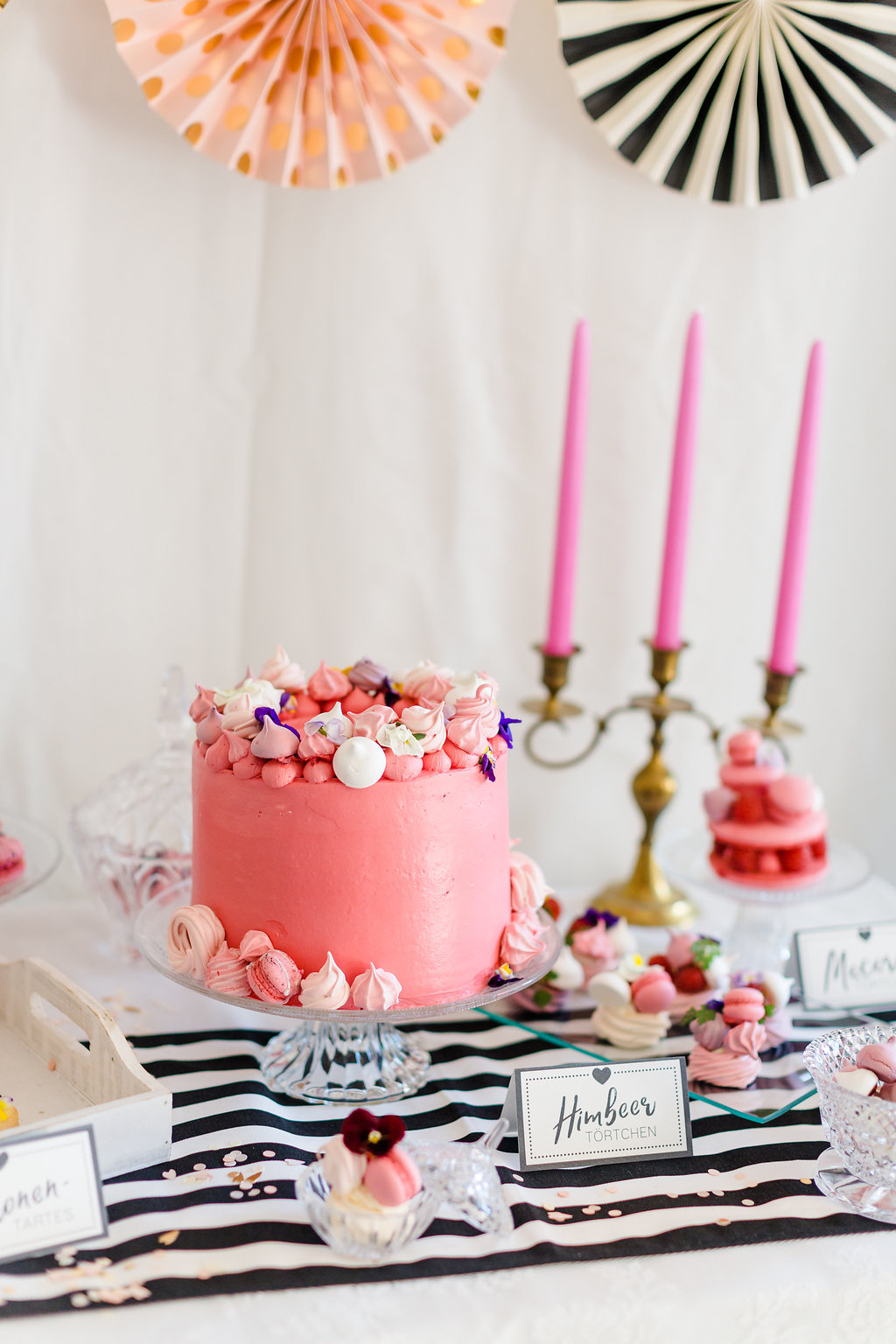 Torte JGA, Torte Brautparty