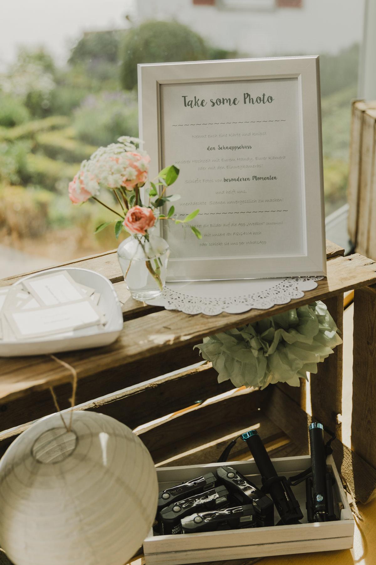 Fotospiel Hochzeit, Fotobooth Hochzeit DIY, Fotobooth Hochzeit selber machen