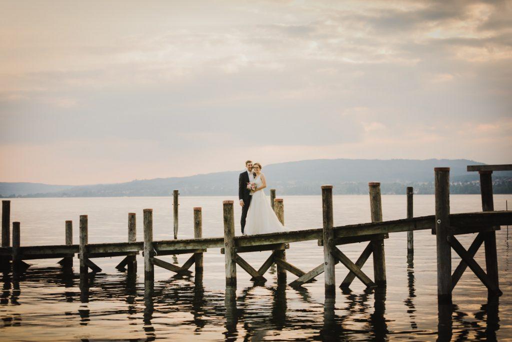Heiraten Reichenau, Heiraten am Bodensee, Hochzeit auf der Insel Reichenau