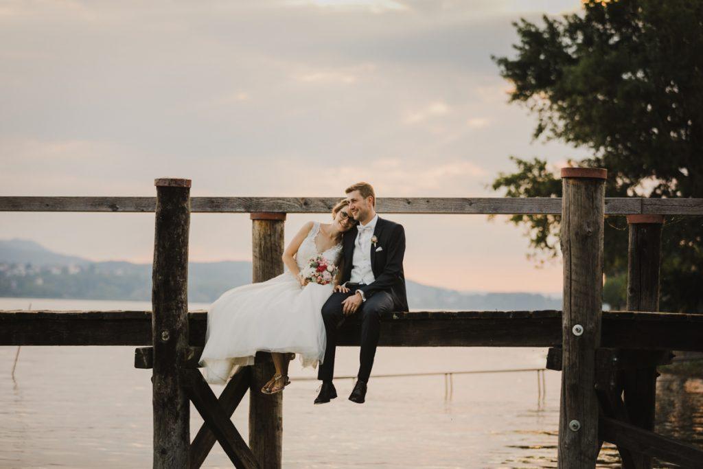 Heiraten am Bodensee, Heiraten Insel Reichenau