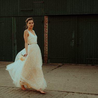 Berrit Brautkleid Kollektion 2020: Eine kleine Preview