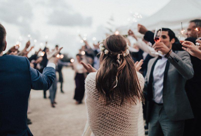 Warum eine No-Go-Songliste für eure Hochzeitsparty eine richtig gute Sache ist