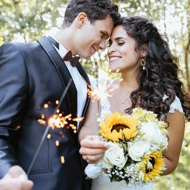 Mexikanisch-deutsche Hochzeit auf Gut Mönkhof