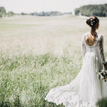 Nachhaltige und faire Brautkleider: Tipps für die Auswahl nachhaltiger Brautmode mit Sina Fischer