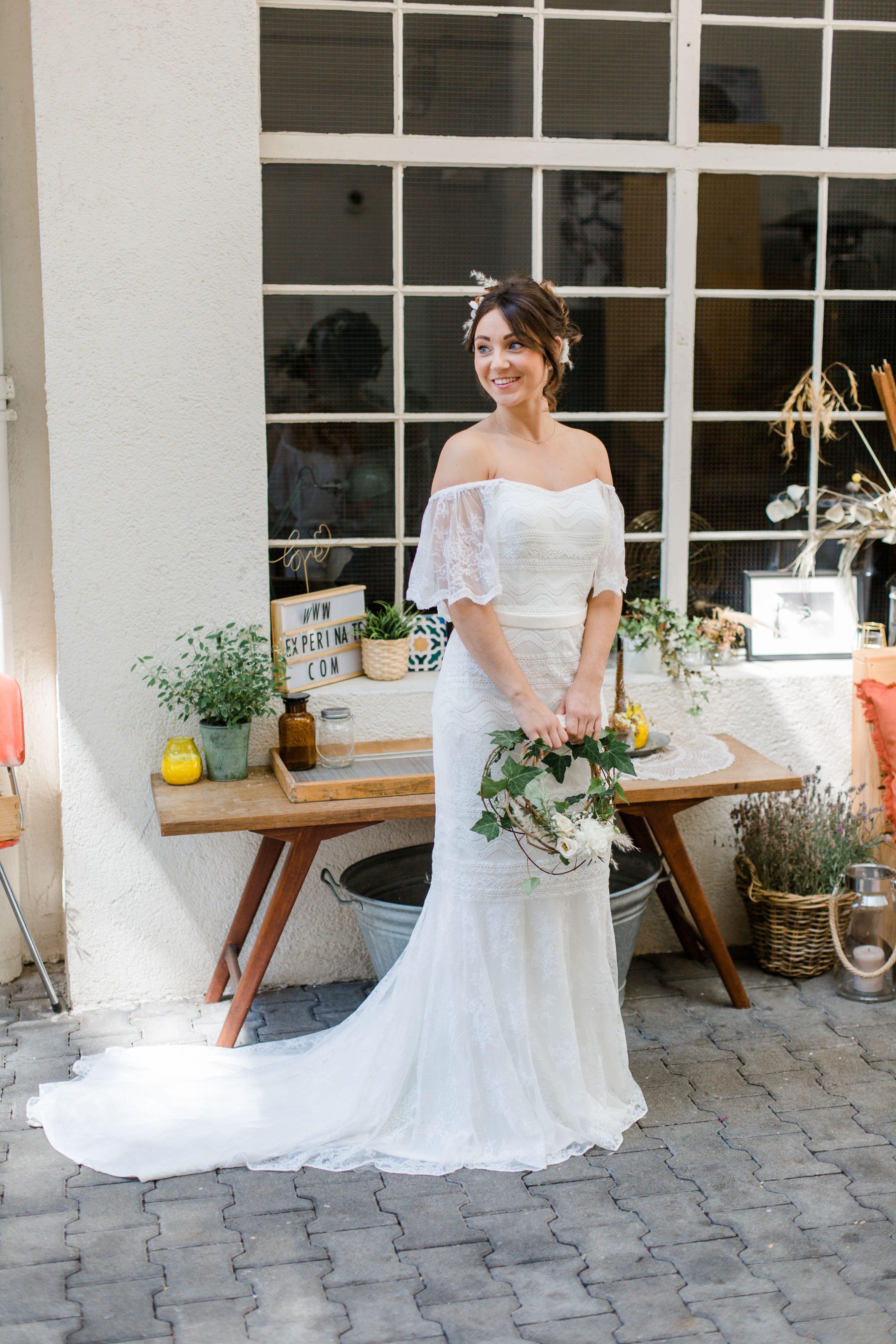 Brautkleid Kaufen Im Bridal Popup Store Experinate Bridal In Stuttgart Hochzeitsblog The Little Wedding Corner