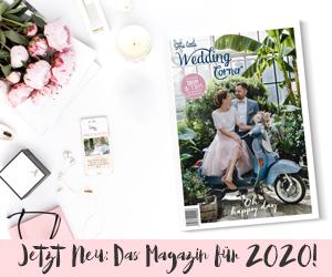 NEU: Das Blogmagazin