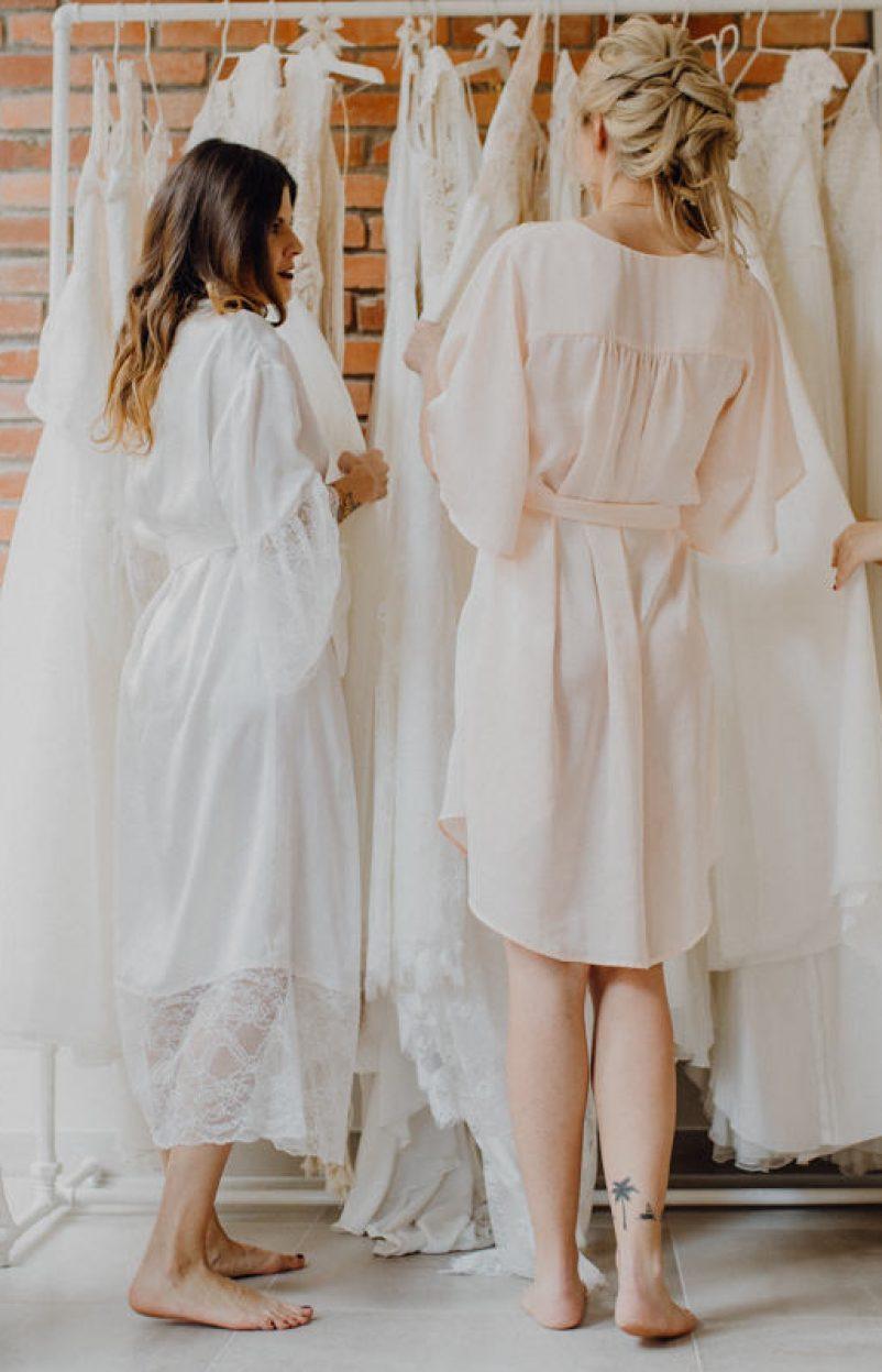 Drei wunderschöne Bridal Looks zum Nachstylen