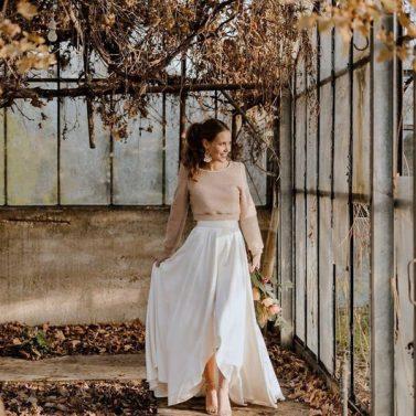 7 Must-Have Accessoires für die Braut & Trauzeugin von Etsy