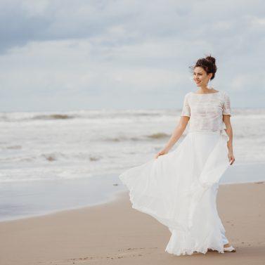 Brautkleid 2020: Die neue Kollektion von Claudia Heller