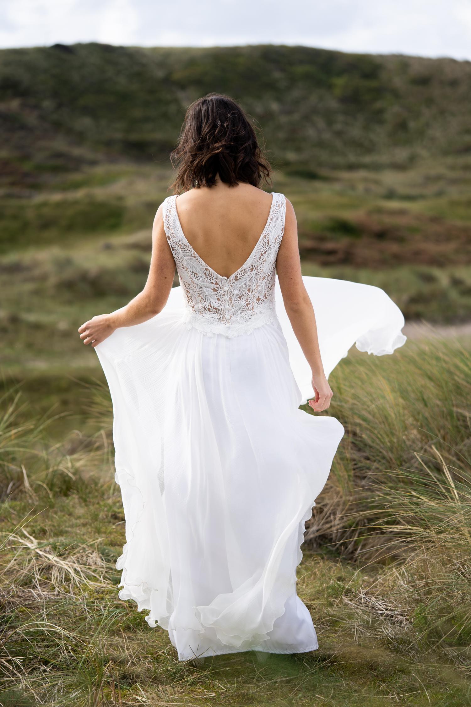 Brautkleid Hochzeit Spitze