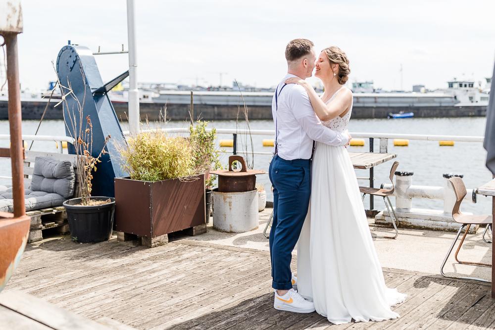 Heiraten In Amsterdam