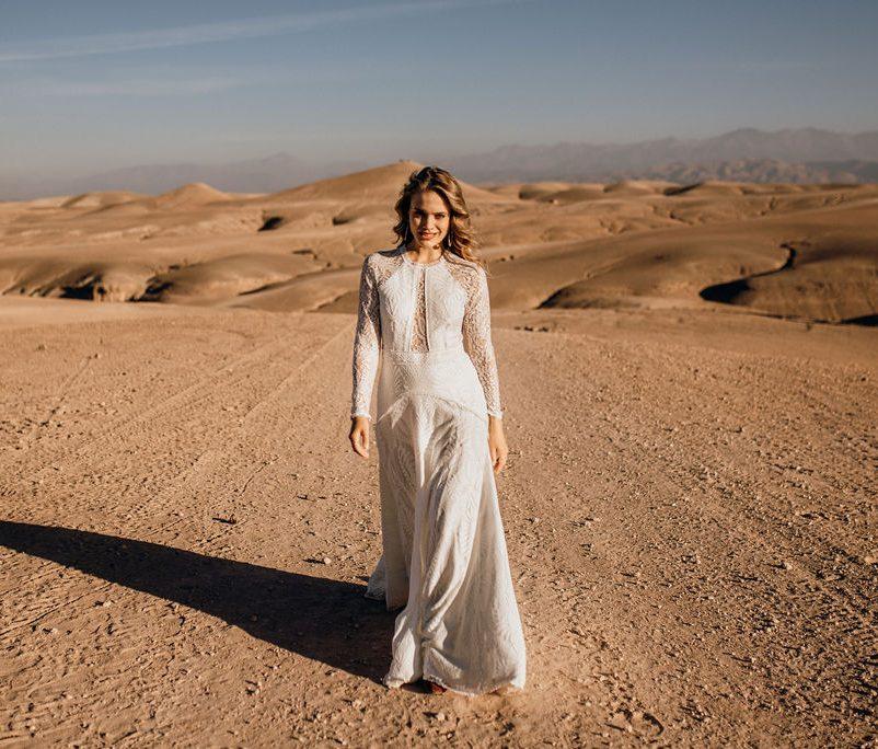 Brautkleider aus Köln: Die Labude Kollektion 2020