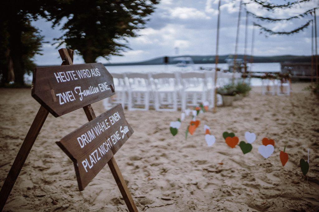 Herzen am Stiel für Trauung selber machen, Herzen am Stiel Hochzeit selber machen, DIY Herzen am Stiel
