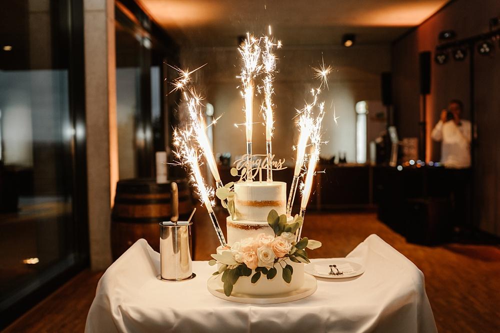 Cake Topper Ewig Uns Hochzeit, Hochzeitstorte Semi Naked Cake, Tortentopper Hochzeit, Cake Topper Hochzeit