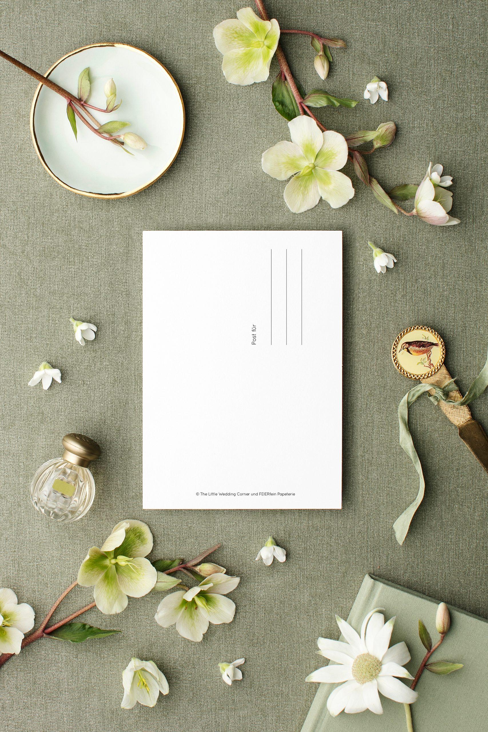 Change the Date Karte Hochzeit als Download wenn Hochzeit verschieben wegen Corona, Mustertext Hochzeit verschieben Corona, Textvorlage Hochzeit verschieben Corona