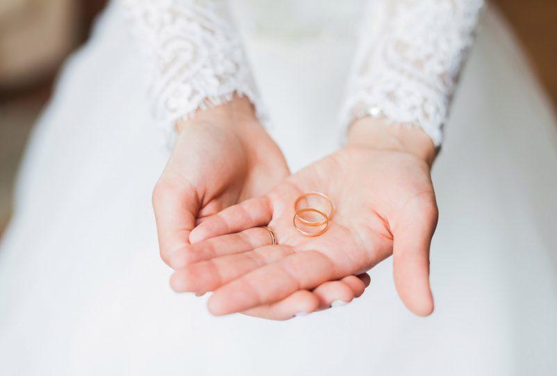 Corona Checkliste: Was müssen wir tun, wenn wir unsere Hochzeit wegen Corona verschieben müssen?
