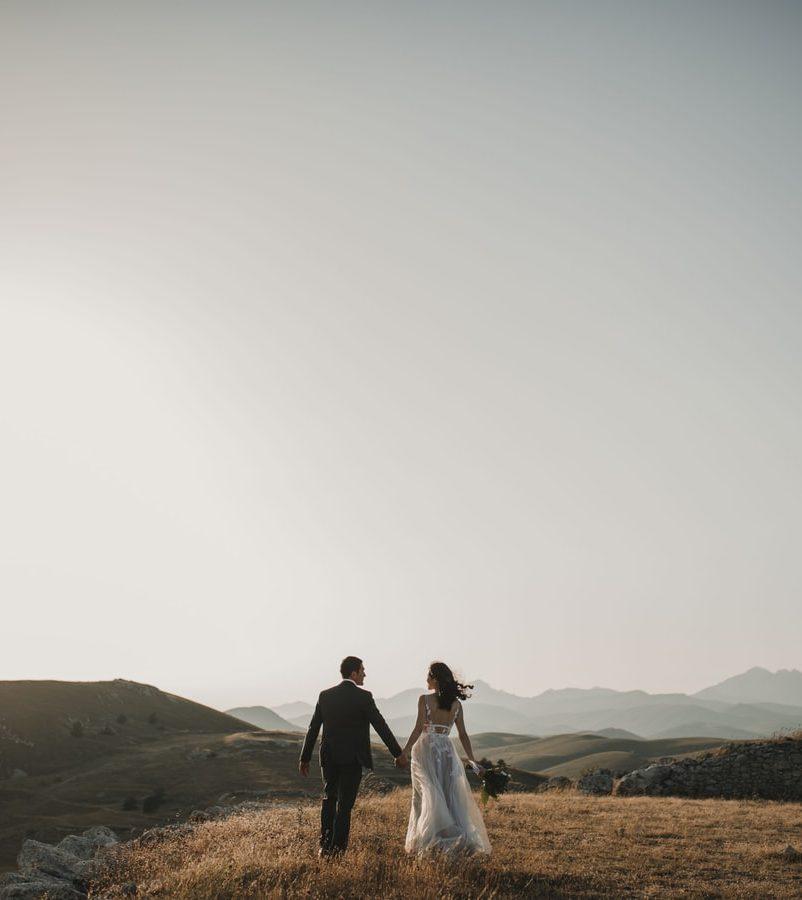 Corona und Hochzeit: Müssen wir unsere Hochzeit wegen Corona verschieben?